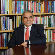 Mahbubani has China won