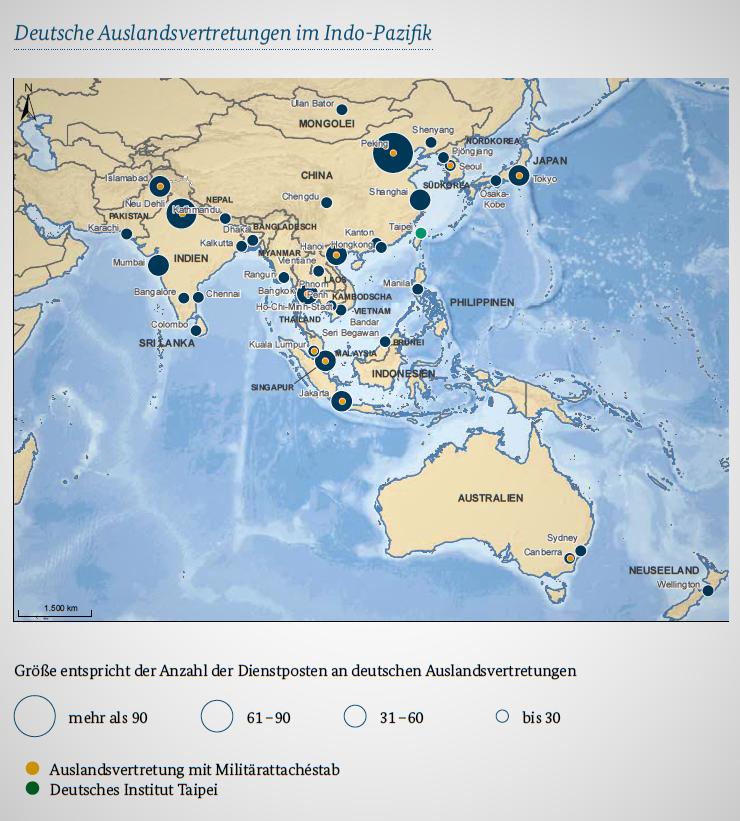 Indo-Pazifik-Leitlinien