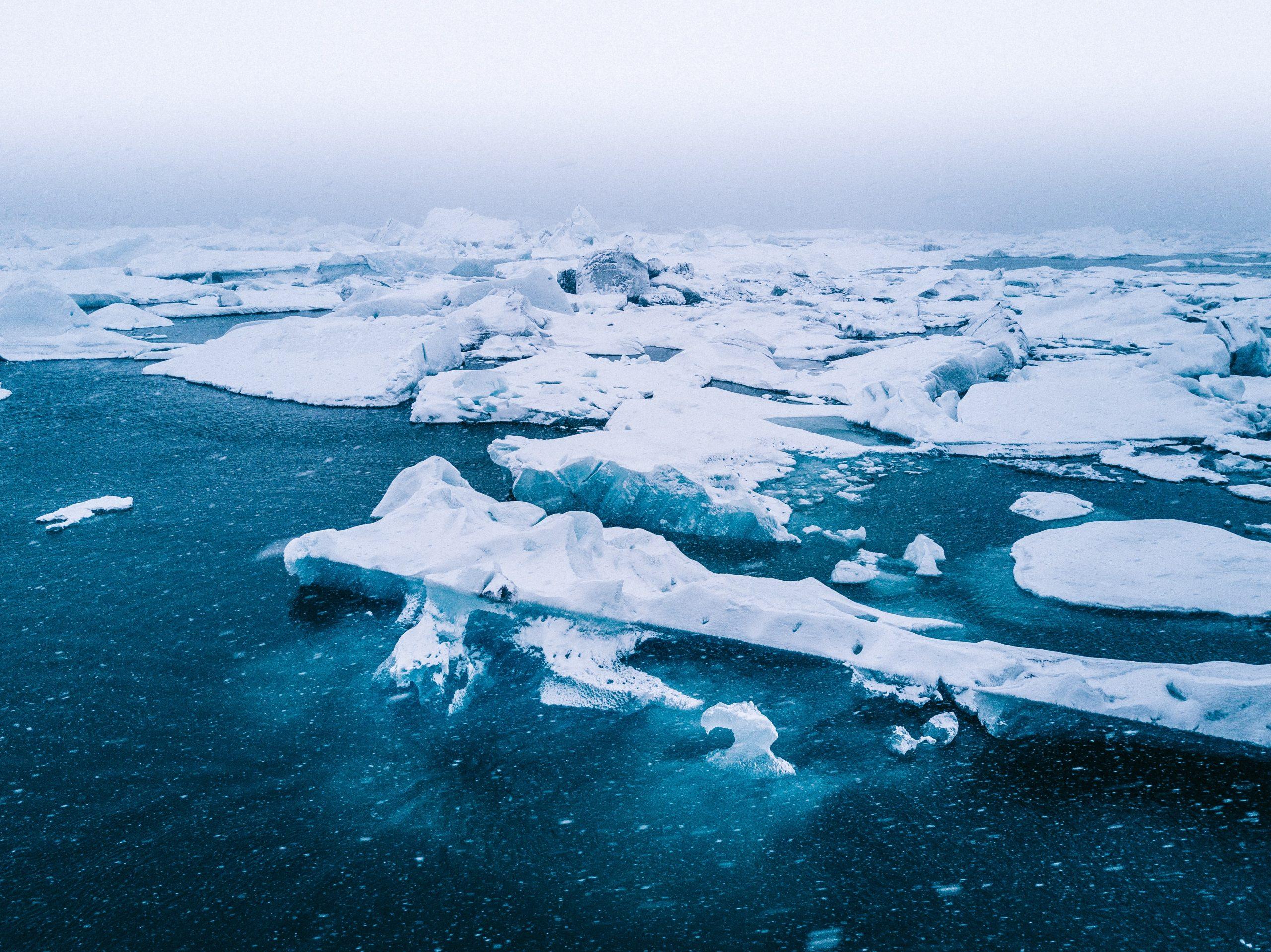 Chinas Arktispolitik