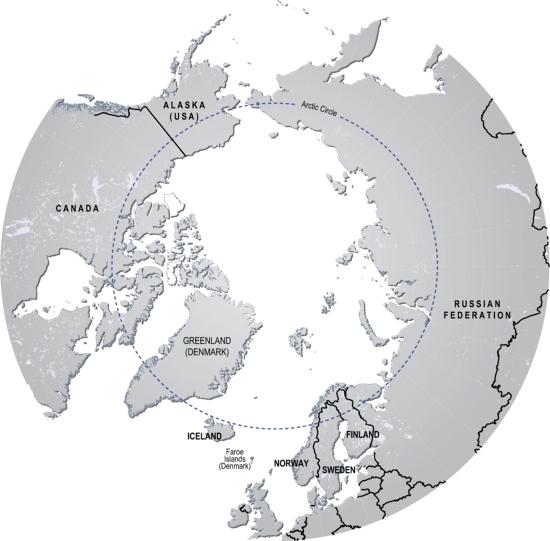 Polare Seidenstraße